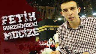 Fetih Suresi'ndeki Gelecekten Haberler (7.Lem'a) - Osman Bulut