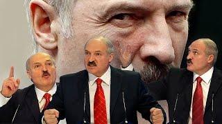 Пякин В. В.  Лукашенко.  Сценарий удара по России