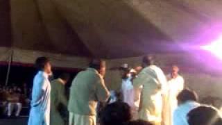Chaudhary Awais Wedding ( Dhol Dilay Da Jani ).mp4