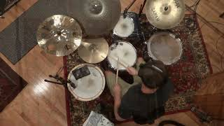 Lady (You Bring Me Up) - The Commodores (Drum Cover)