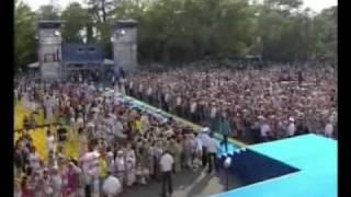 Кинотавр-2009 на СТС. Ирина Рахманова