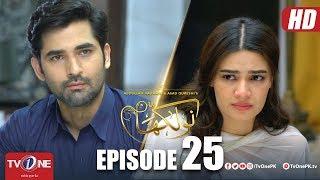 Naulakha | Episode 25 | TV One Drama
