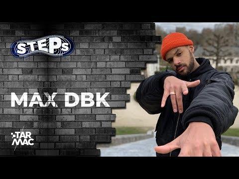 MAX DBK • STEPS