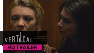 Official Trailer - IN DARKNESS