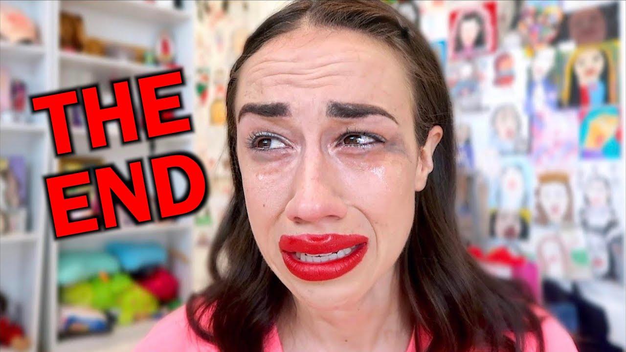 THE END OF MIRANDA SINGS