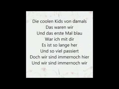 So schön kaputt - SDP (Lyrics)