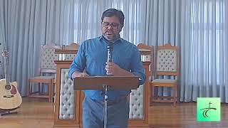 Escola Bíblica Dominical | Igreja Presbiteriana Cidade das Artes | 04/04/2021