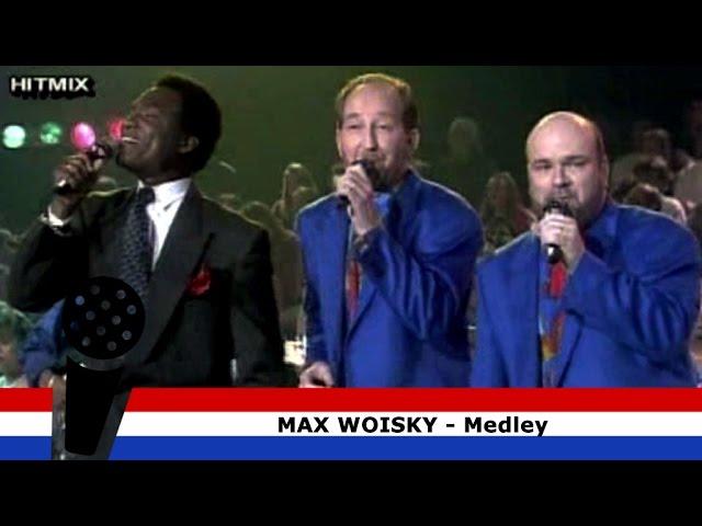 Medley - Max Woisky