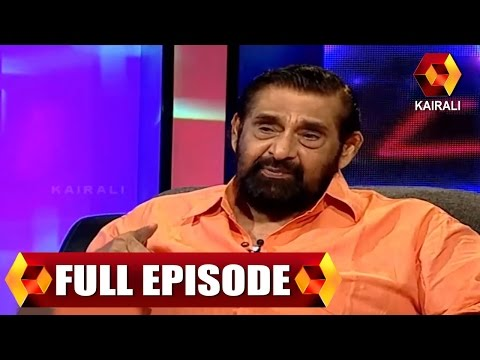JB Junction: Actor Madhu - Part 2 | 7th December 2014
