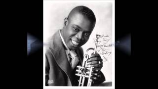 Louis Armstrong meets Lester Young