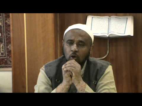Oromo Islamic Conference In Oslo,Norway Part 1