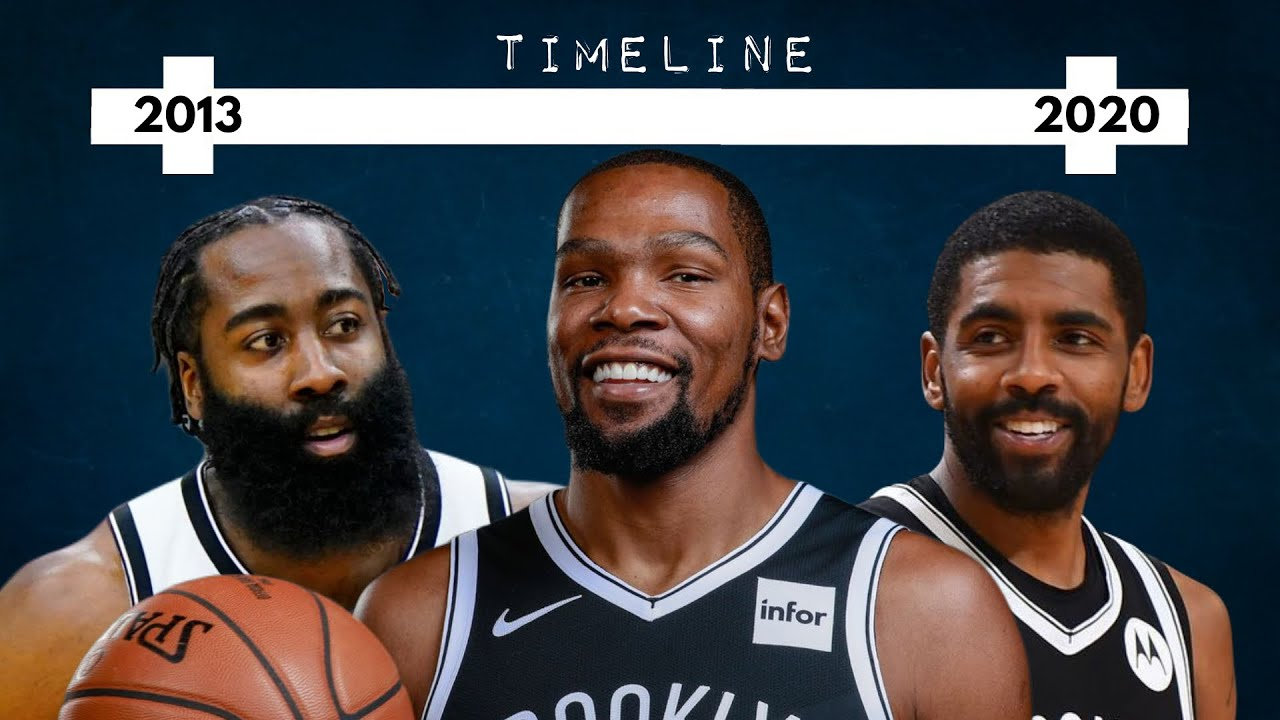 Kyrie Irving Could Guarantee a Nets Title Runor Derail One