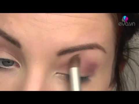 www.thongtingia.com- Trang điểm mắt đẹp