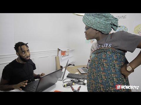 Video (skit): Wowo Boyz – Computer Virus