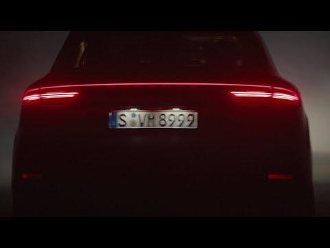 2018 Porsche Cayenne - interior Exterior and Drive