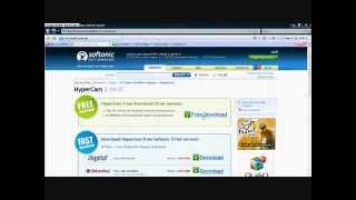 how to download free hypercam 2 free