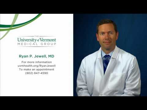 Ryan P. Jewell, MD, Neurosurgeon - Burlington VT, The UVM Medical Center