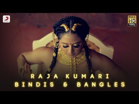 Bindis and Bangles - Official Teaser | Raja Kumari