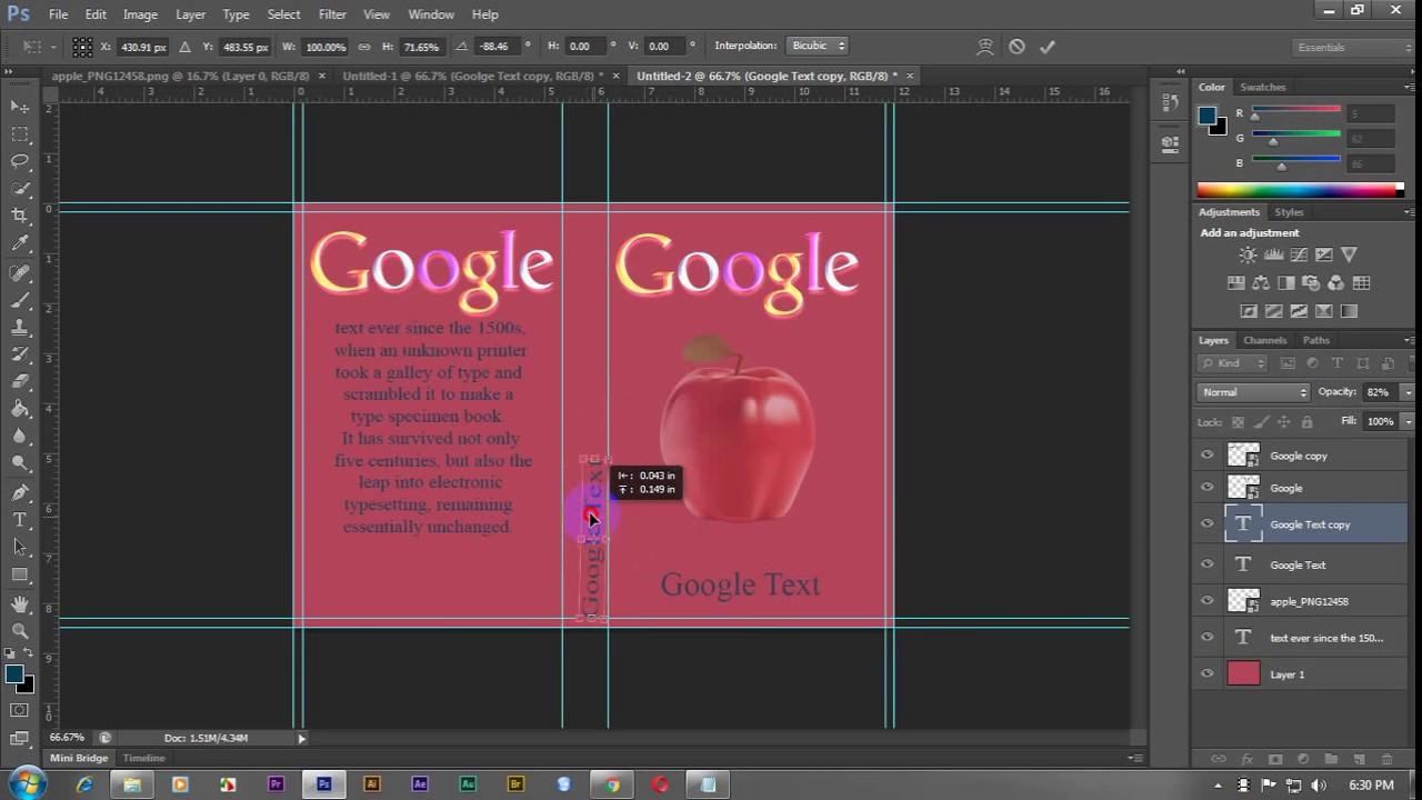 Photoshop Cs6 Tutorial Book