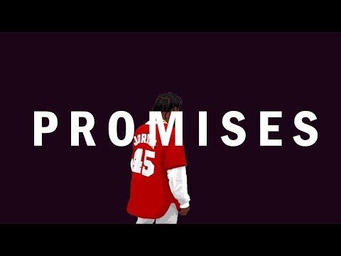 [FREE] Slow Trap Beat Instrumental 2019 | Lit Wavy Rap Trap Type Beats| PROMISES | By Flow Beats