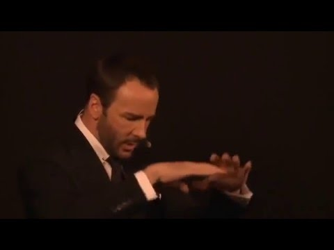 Tom Ford Interview on the Highs and Lows of His Career