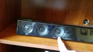 LG Soundbar Review NB3530A