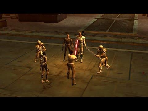 Star Wars: The Old Republic - General Frellka