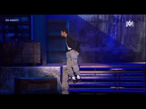 le spectacle tout sur jamel sur M6 20/12/2012 part 3/3 http://jamelcomedyclub.blogspot.com poster