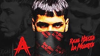 Anuel AA ft french Montana | nostylist remix