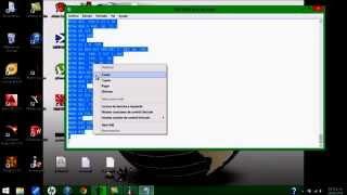 Tutorial Fresadora CNC (AutoCAD, Mastercam, WinUnisoft, Fresadora) Parte 3