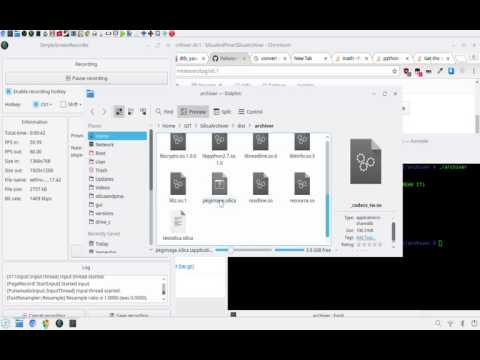 Python .SILICA Creator / Extractor