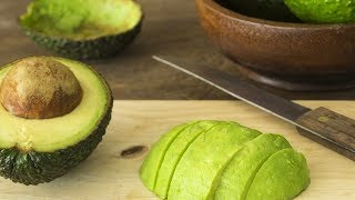 Mayo Clinic Minute: Avocado gets an 'A' for health benefits