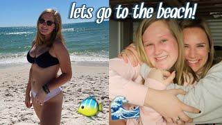 beach vacation vlog!! seaside, florida 2020