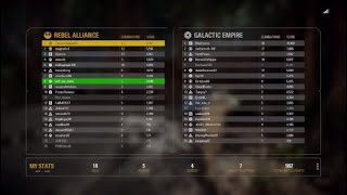Baixar Star Wars Battlefront II - Fun match Ft. Bic Mitchum