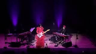 Bat For Lashes - Land's End (Edinburgh Queen's Hall, 23 November 2019)