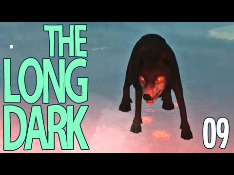 "The Long Dark Ep 9 - ""EVERY WOLF EVER MADE!!!"" (Alpha Gameplay Walkthrough)"