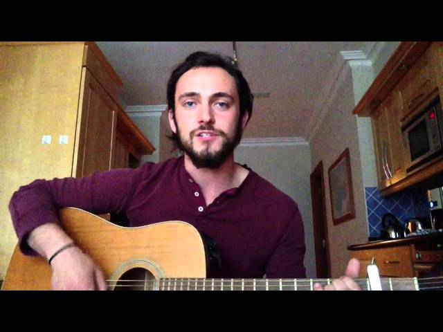 Three Reasons I'm Falling in Love with George Blagden  – Nerd is