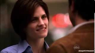 Castle Those Moments Season Episode