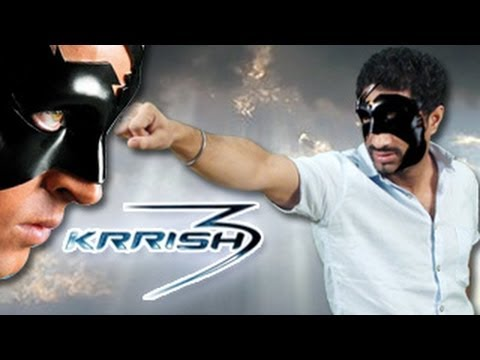 Krrish 3 Trailer Official | Hrithik Roshan, Priyanka Chopra, Vivek Oberoi Travel Video