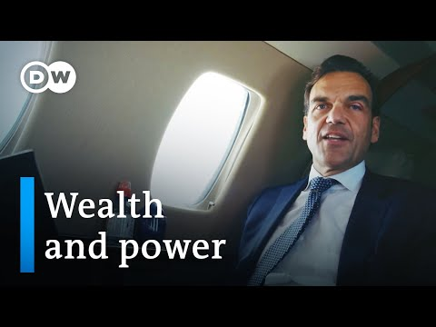 Inequality: how wealth becomes power (2/2) | DW Documentary (poverty richness documentary)