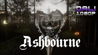 Ashbourne PC Gameplay 1440p 60fps