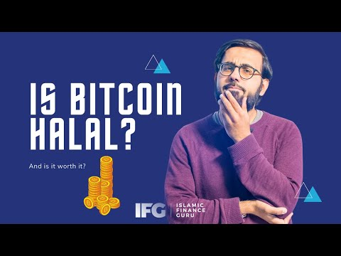 Is Bitcoin Halal | Should You Buy Any Now?