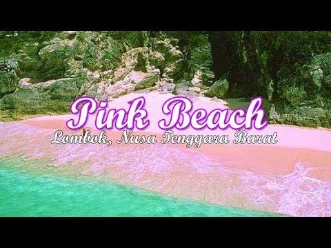 pesona-wisata-pantai-pink-lombok-timur-2018