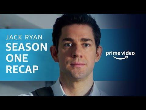 Jack Ryan Season 1 Recap | Prime Video