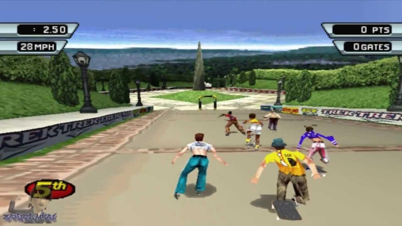 Ini Dia 5 Game Balapan Keren di Playstation yang Sudah Terlupakan!