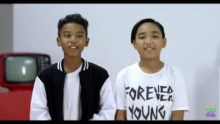 "Learn how to dance to ""Jackie Chan"" - Tiësto & Dzeko ft. Preme & Post Malone   Mini Pop Kids - DWU"