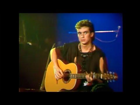 Mecano - Aire (Live'84)