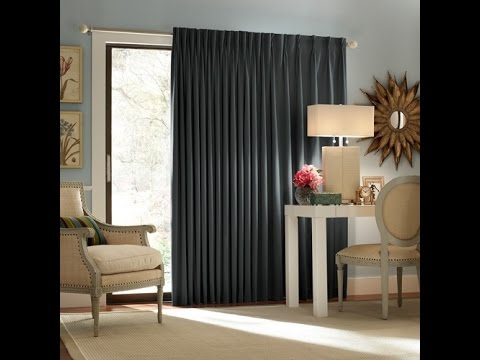 Thermal curtains for winter to keep you warm