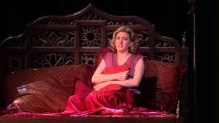 "Le Nozze di Figaro: ""Porgi amor"" -- Amanda Majeski (Met Opera)"