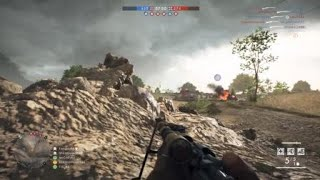 Battlefield 1 scout 1903 13 killstreak